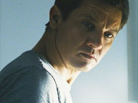 "Jeremy Renner in the ""Bourne Legacy"""