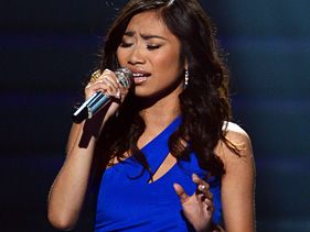 Jessica Sanchez