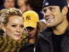Lovebirds: Hilary Duff And Mike Comrie