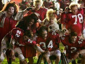 The glee club performs in a special episode of GLEE airing after Super Bowl XLV