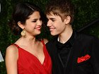 Young Love: Justin Bieber And Selena Gomez