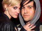 Pete Wentz And Ashlee Simpson: The Way They Were
