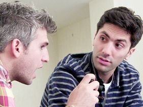 "Nev and Max on ""Catfish"""