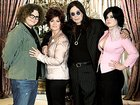 The Osbournes: Season 3 Family Photos