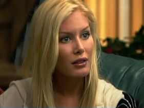"Heidi Montag in the ""Hills"" final season trailer premiere"