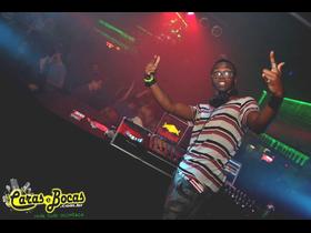 Pyramind na estrada, Rhamm Thrash da Show em club!