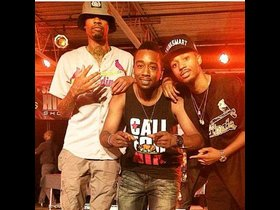 YOUNG GRIP winner of (METRO BOOMIN) & (SONNY DIGITAL) secret weapon contest in st.louis, mo