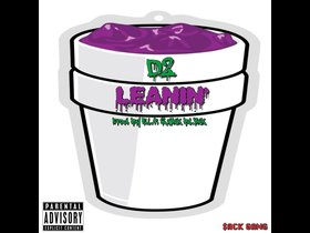 Leanin' Song Cover