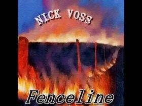Nick Voss-Australian Artist