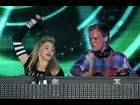 While at Ultra Music Festival in Miami, Madonna drew the ire of EDM star deadmau5