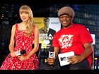 Taylor Swift and Sway